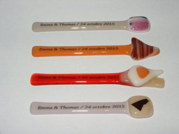 mélangeurs personnalisés 15 cm