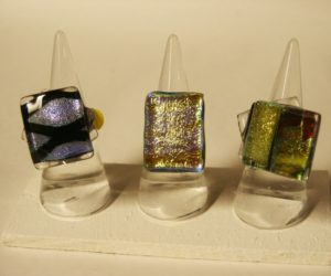 bagues dichroïques