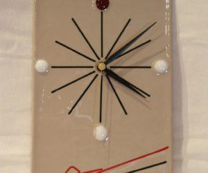Horloge stringers