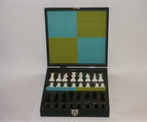Jeu d'échecs (coffret)