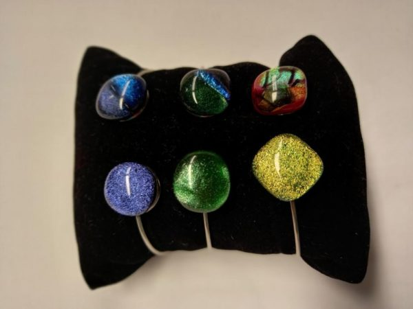 Bracelets dichroïques